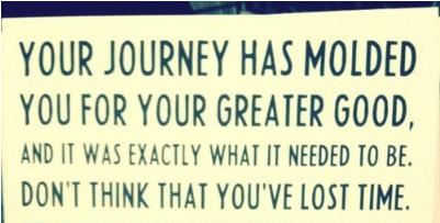 regrets journey