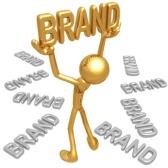 celebrity brand