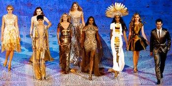 Olympic Closing Ceremonies