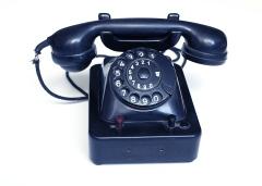 vintage home phone