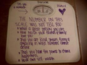 what your weight does not tell you